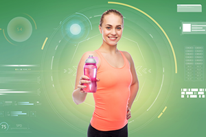 hidratacion deportiva
